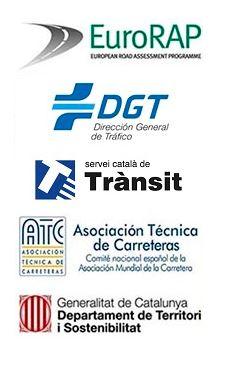 Logos Infraestructuras viales