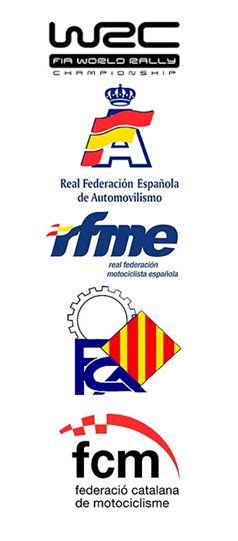Logos promoción del deporte